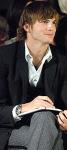 Ashton Kutcher, Media's favourite son and Champion Tweetmeister.